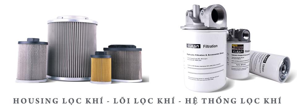 banner sản phẩm lọc khí công ty môi trường đông châu