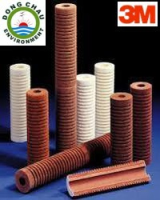 3M CUNO filter cartridge